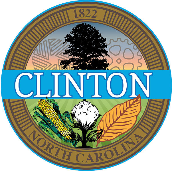 Clinton_NC_City_Seal