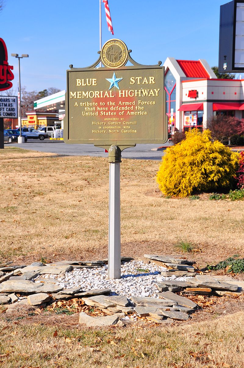 US_70-Blue_Star-Hickory_NC