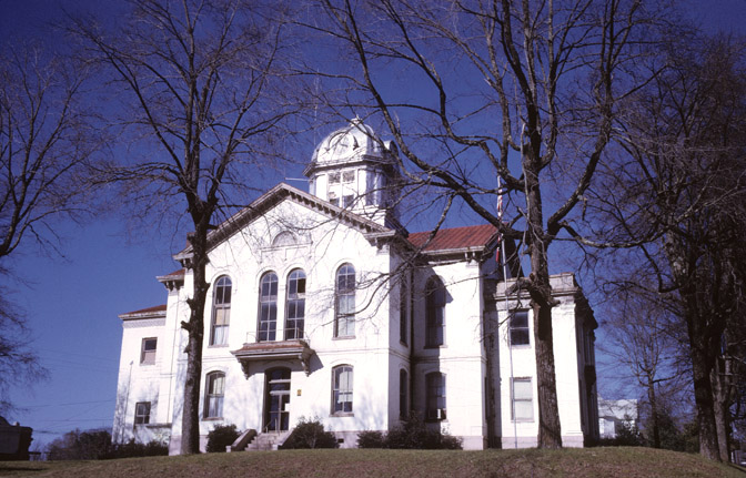 Jackson_County_Georgia_Courthouse