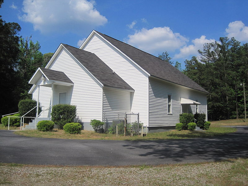 Holly_Springs_Primitive_Baptist_church