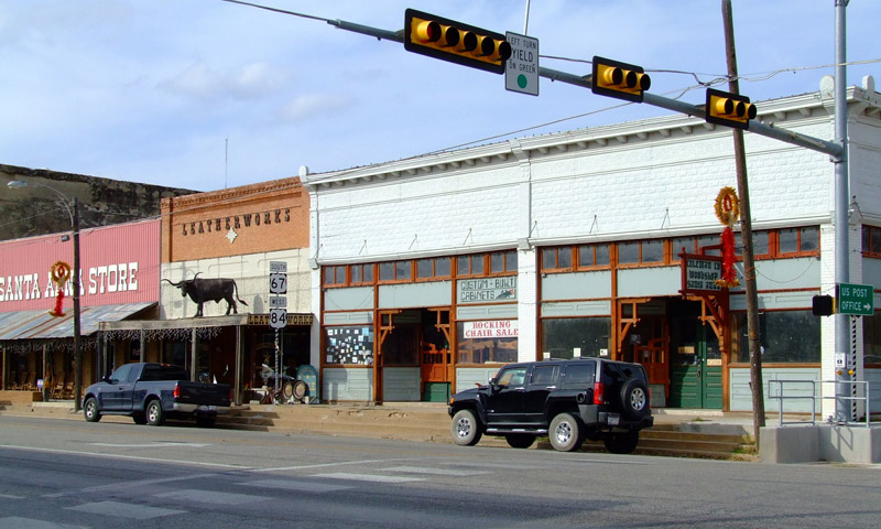 Downtown_Santa_Anna_Texas