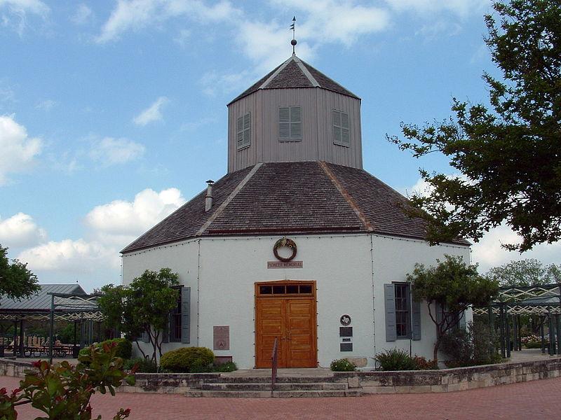 Vereins_Kirche,_Fredericksburg,_Texas