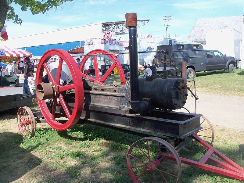 Oil_City_Boiler_Works_portable_engine