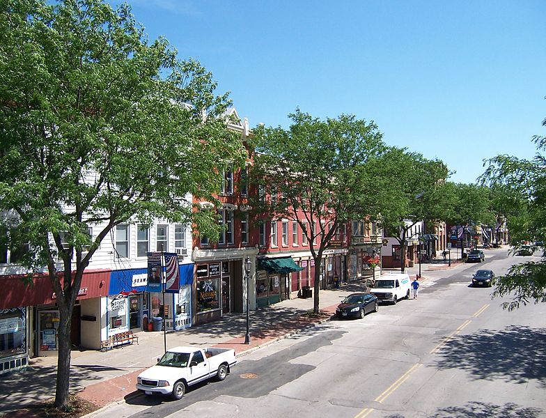 784px-Brockport_-_Main_Street_Historic_District