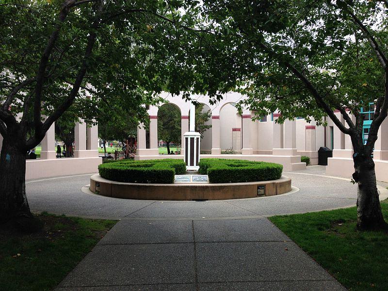 Eagle_Park_WWII_Memorial