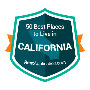 50 Safest Towns in California
