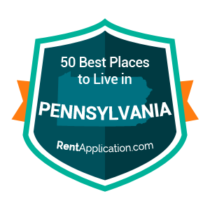 50 Safest Towns in Pennsylvania