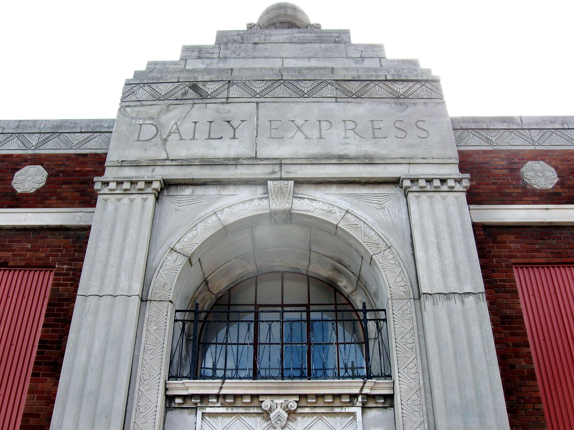 Kirksville_Daily_Express_Building
