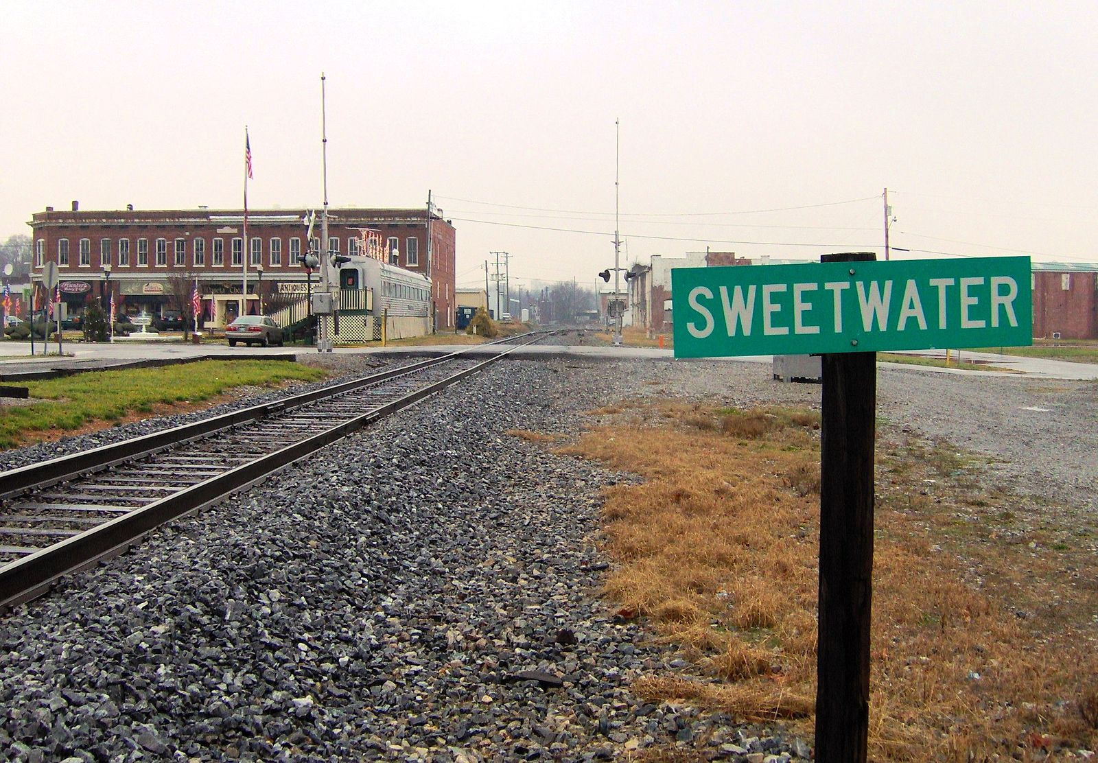 Sweetwater-tennessee-tracks1