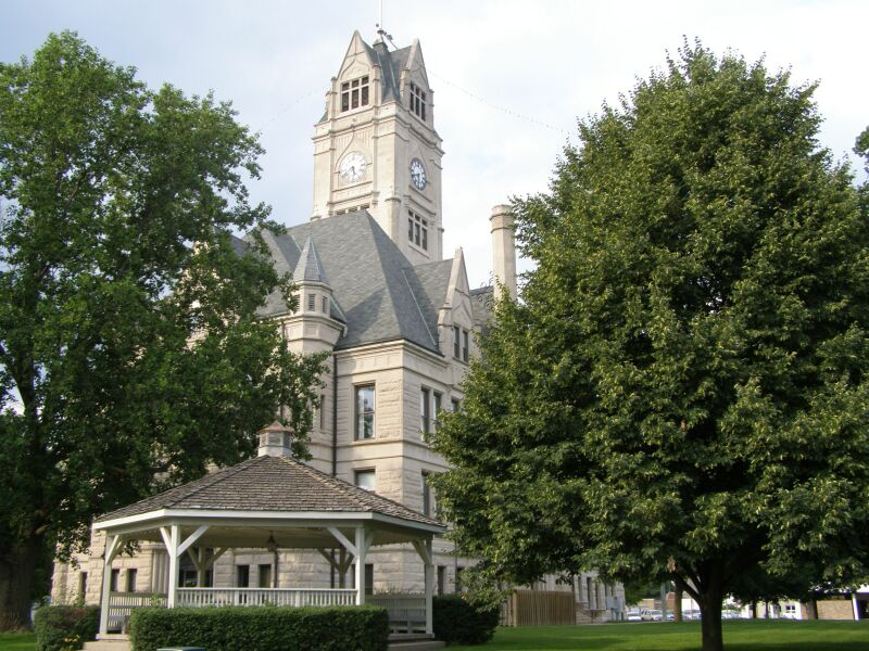 Jasper_County_Courthouse_Rensselaer_Indiana