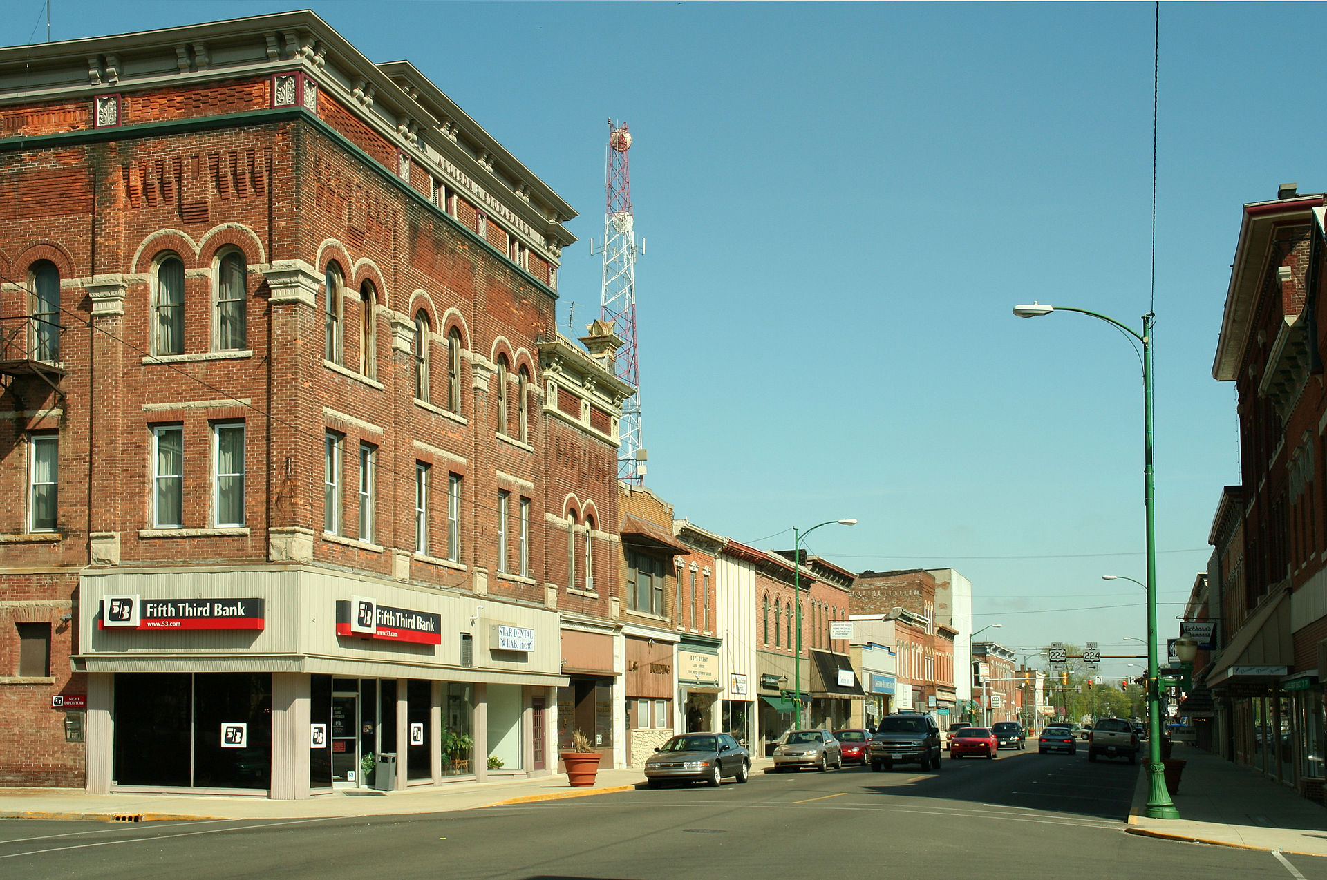 Decatur-indiana-downtown-2006