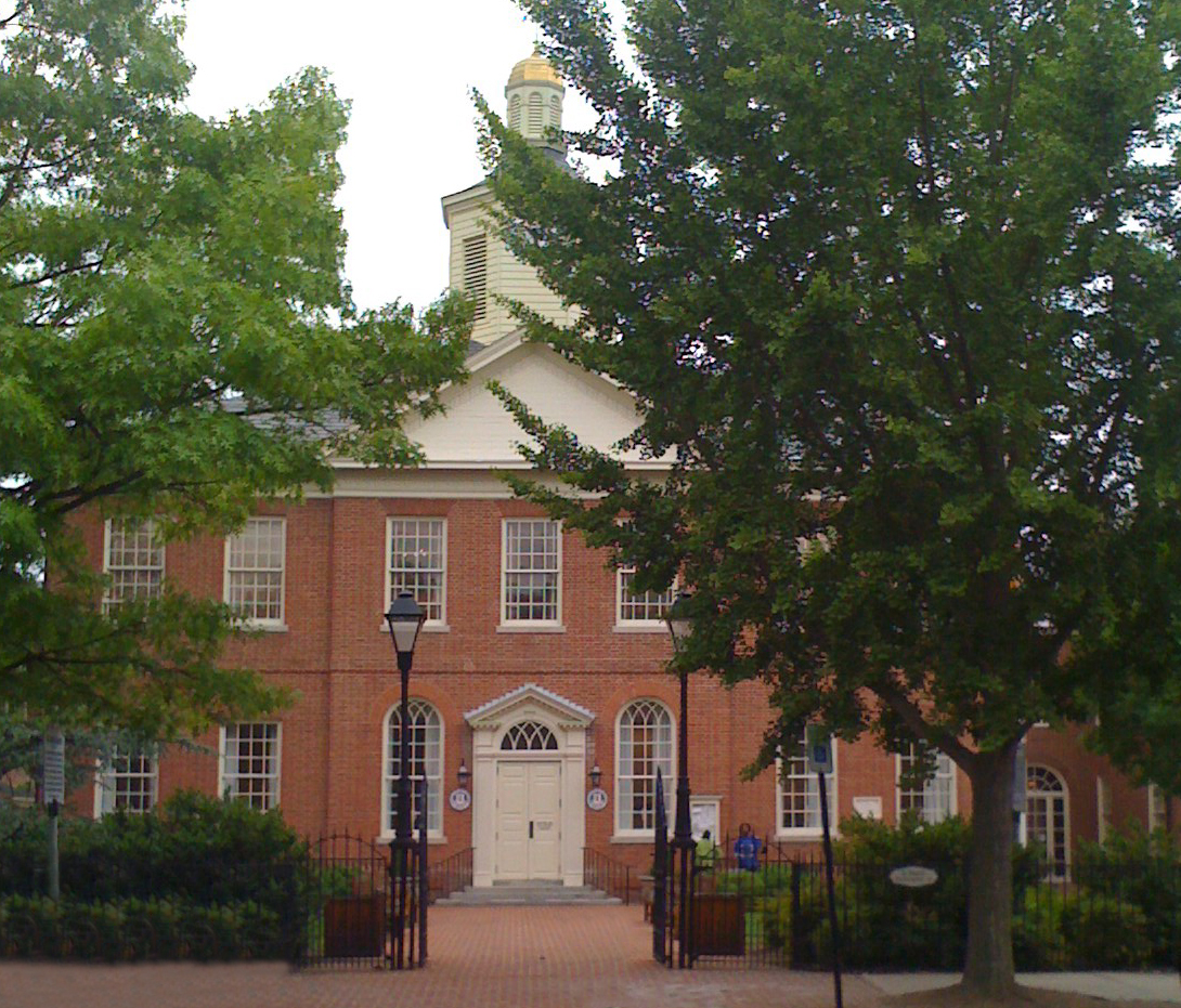 Talbot_County_Courthouse,_Easton,_Maryland_(2008)