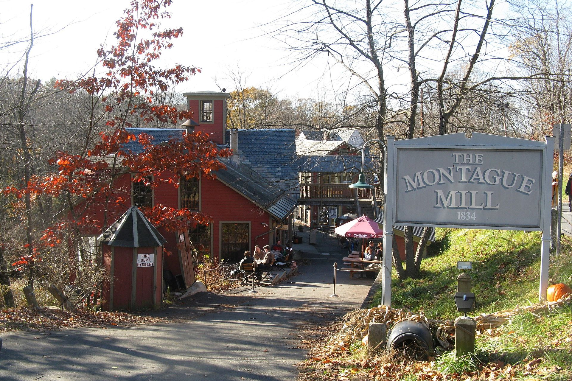Montague_Book_Mill,_Montague_MA