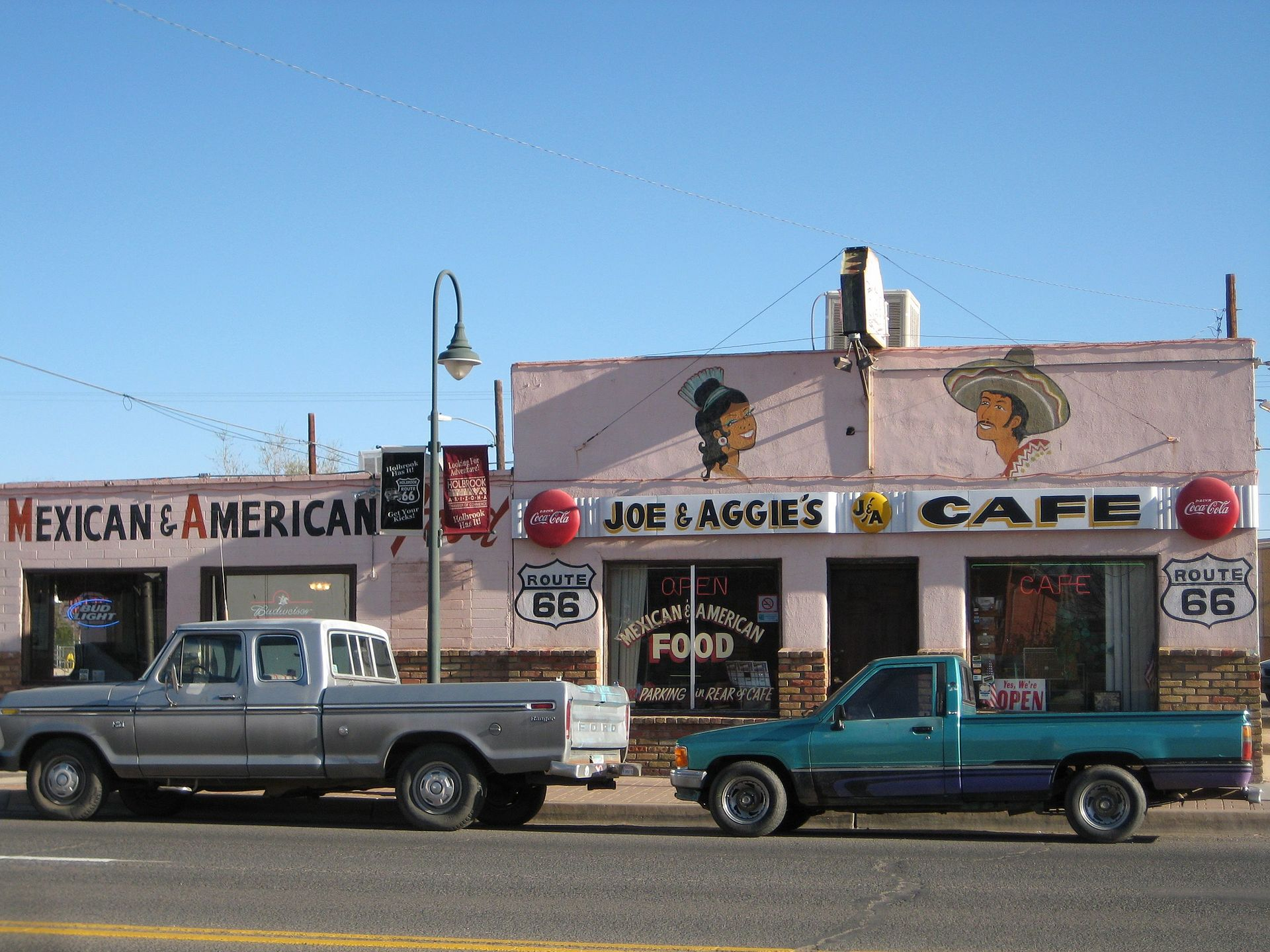 Joe_&_Aggie's_AmeriMex_Cafe