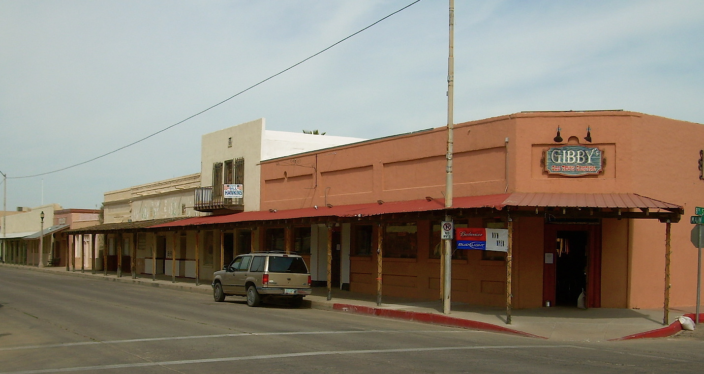 Florence_Arizona_StoreFronts