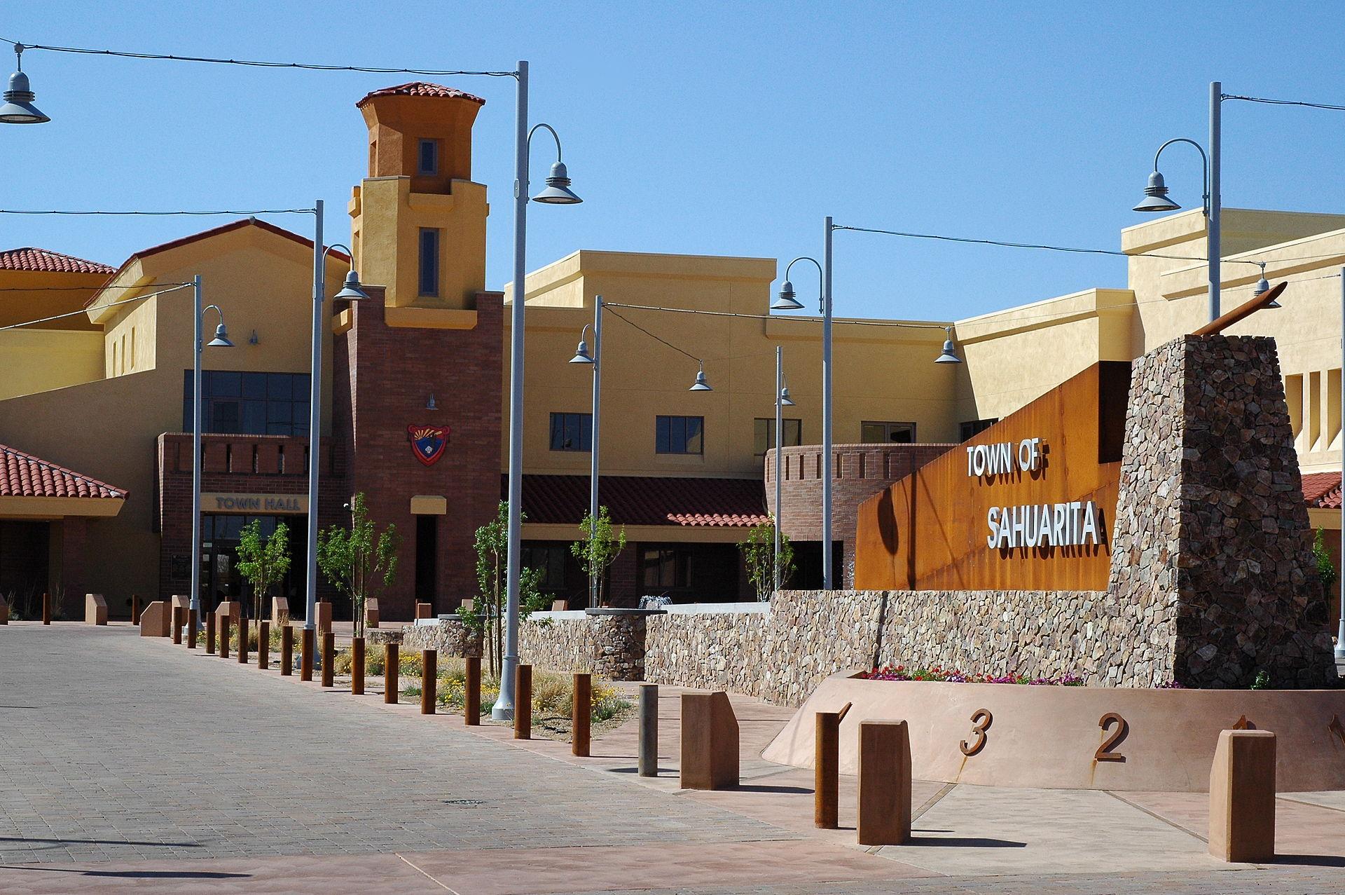 Basgen-Sahuarita-townhall