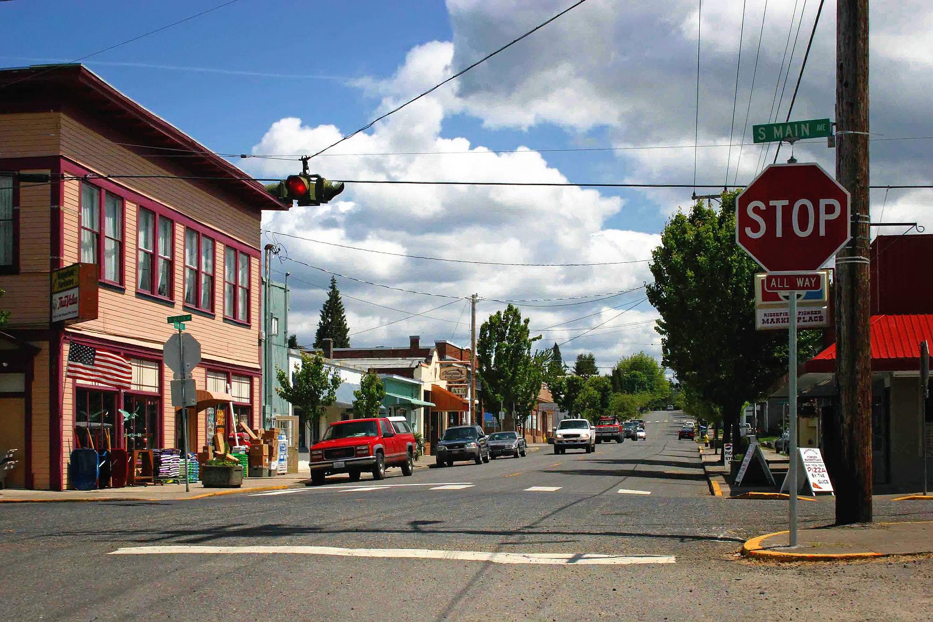 Downtown_Ridgefield