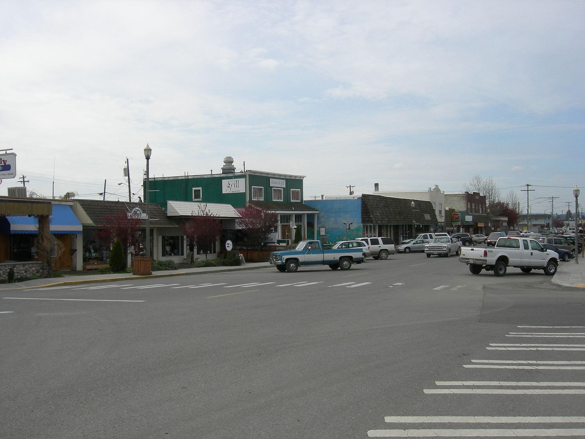 Stanwood_WA_Main_St