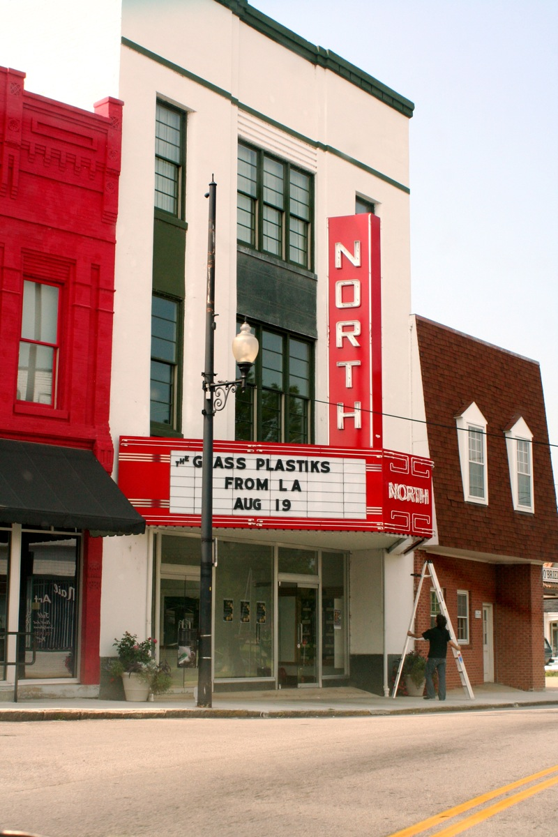 Danville's_North_Theater
