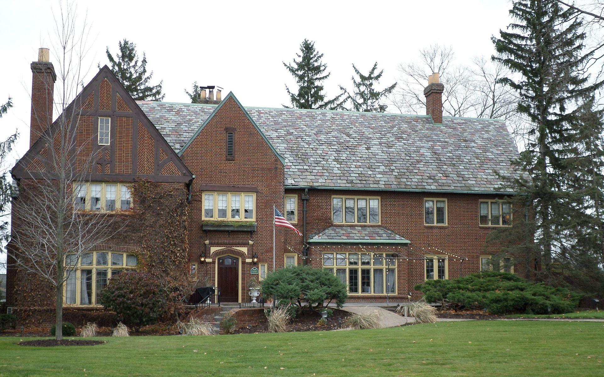 Reuter_House_Eaton_Rapids