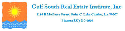 The Gulf South Real Estate Institute, Inc.